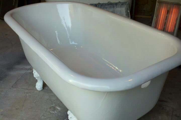 Superior Resurfacing- Bath tub and Counter top Repair, Refinishing ...